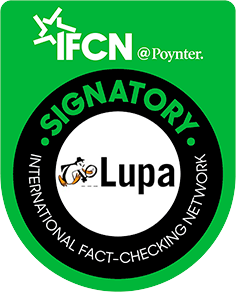 SIGNATORY- International Fact-Checking Network