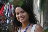 RI Rio de Janeiro (RJ) 17/02/2016. Aumento do numero de repúblicas estudantis no Rio depois do Enem. Rua Rodrigo de Brito, 6, em Botafogo. A reporter Amanda morou na república. Foto Custodio Coimbra