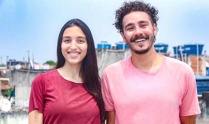 [Agência Lupa] #CaiuNaRede: Lupa faz parceria com o Maré de Notícias