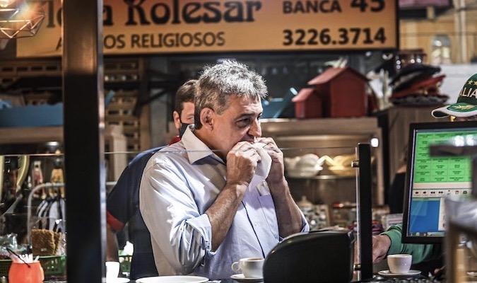 [Agência Lupa] Porto Alegre: Sebastião Melo exagera sobre fechamento do Mercado Público