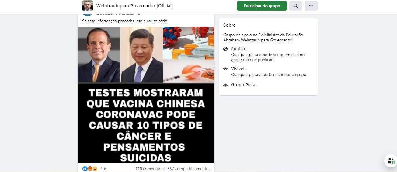 coronavac-suicidio-cancer