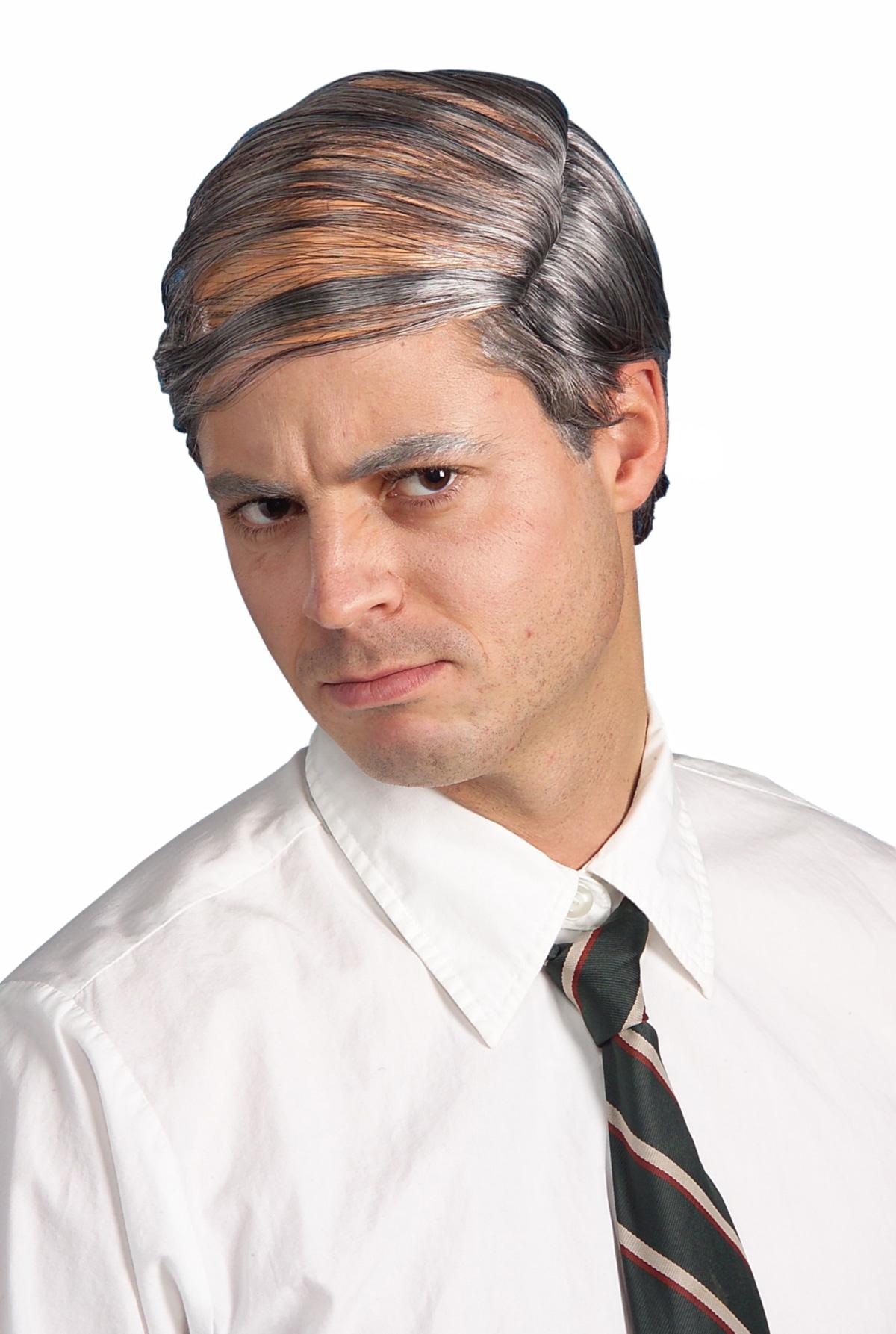 Penteado não é o termo exato para explicar o que se passa na minha cabeça