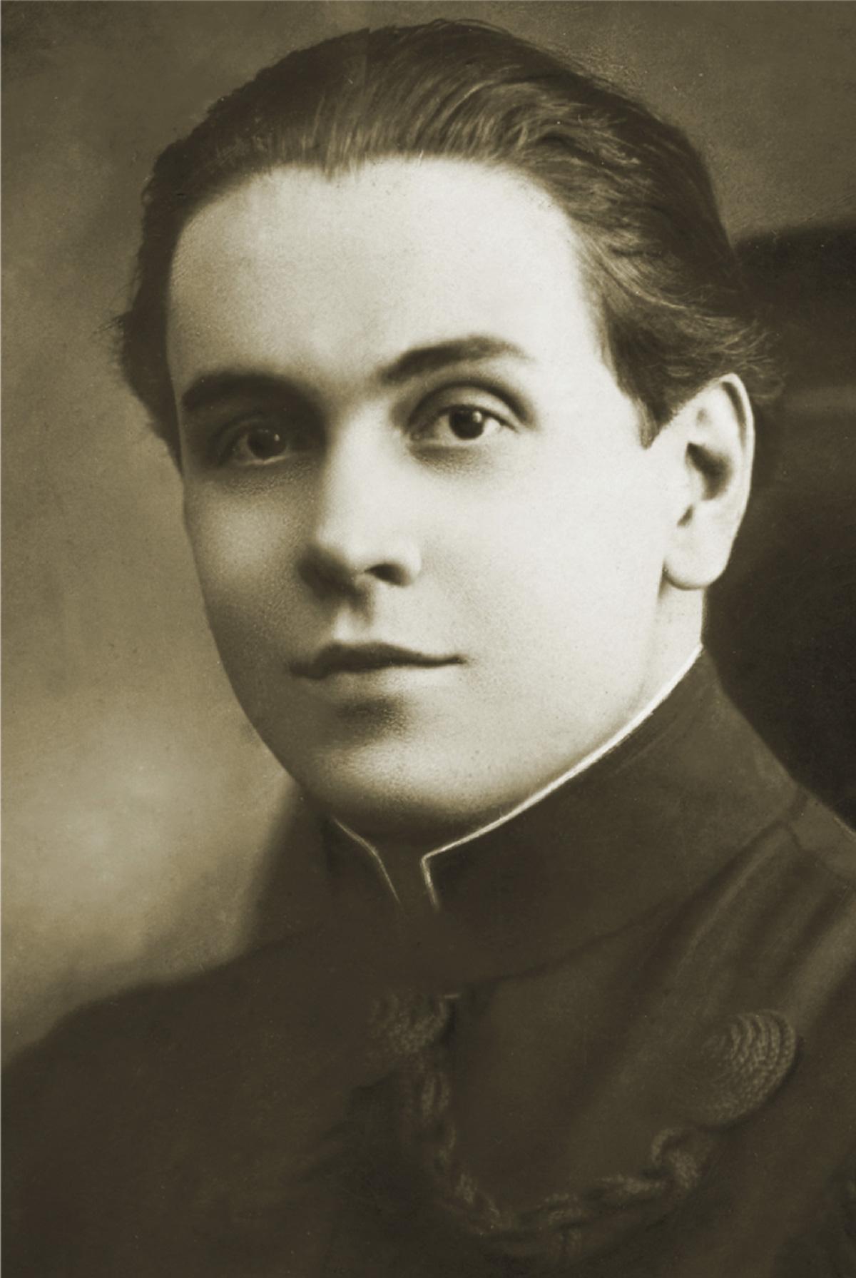 Carlos Sussekind de Mendonça