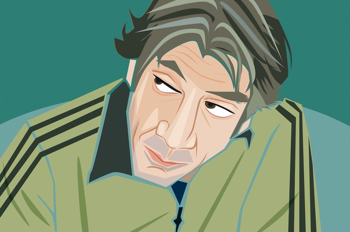 Javier Bardem é o pai devotado que não quer morrer para cuidar dos filhos; médium, é pago para dar conforto a quem perdeu os seus