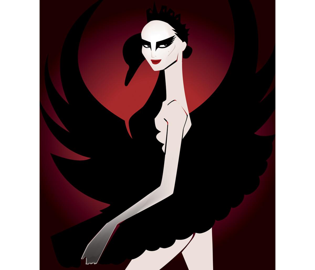 Natalie Portman é ao mesmo tempo ingênua e sedutora em um inocente conto de horror