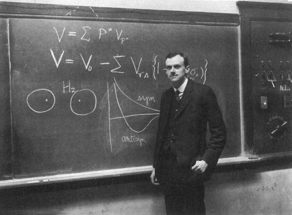 The strangest man – the hidden life of Paul Dirac, mystic of the atom