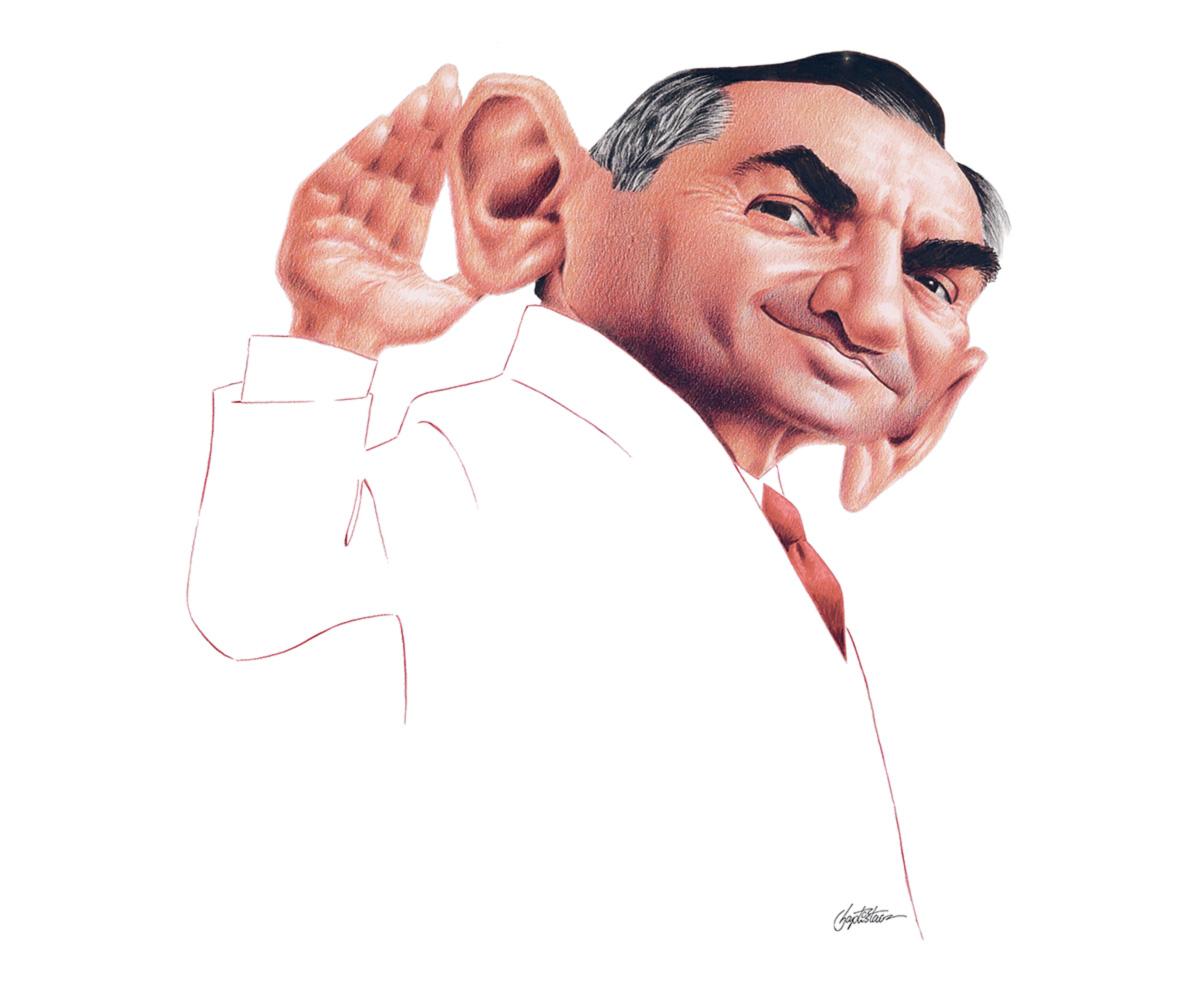 """""""Dilma é mais intransigente do que Lula em relação à mediocridade e ao desmando. A reação dela é muito forte, visceral. Lula tem um jeitão mais paternal. Ele é mais macunaímico"""", diz Gilberto Carvalho"""