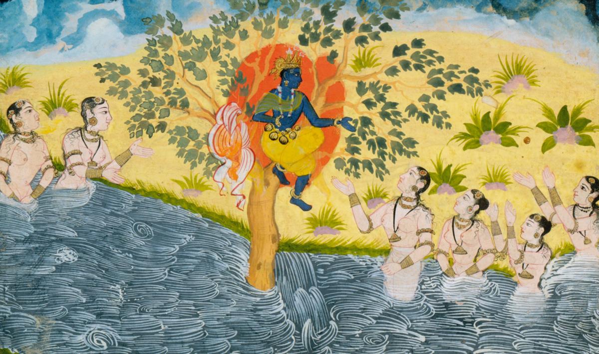 O grupo indiano que pediu a censura do livro da americana Wendy Doniger ficou incomodado com o retrato erotizado das deidades hindus