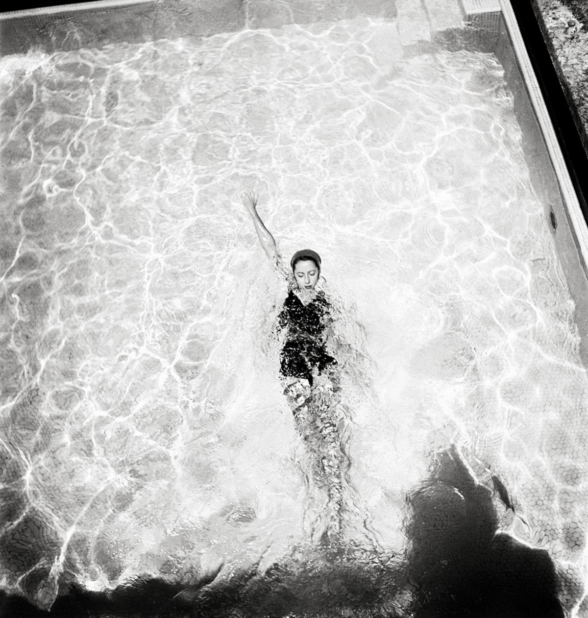 Todas as fotos neste ensaio foram feitas no Rio de Janeiro entre os anos 1945 e 1950