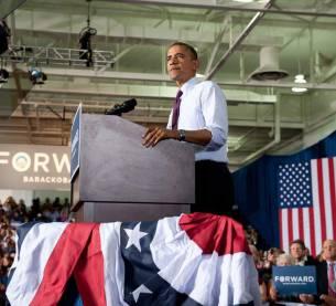 Quantas promessas de campanha Barack Obama conseguiu cumprir?
