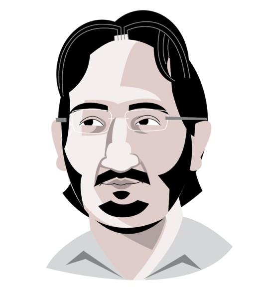 Fernando Serapião