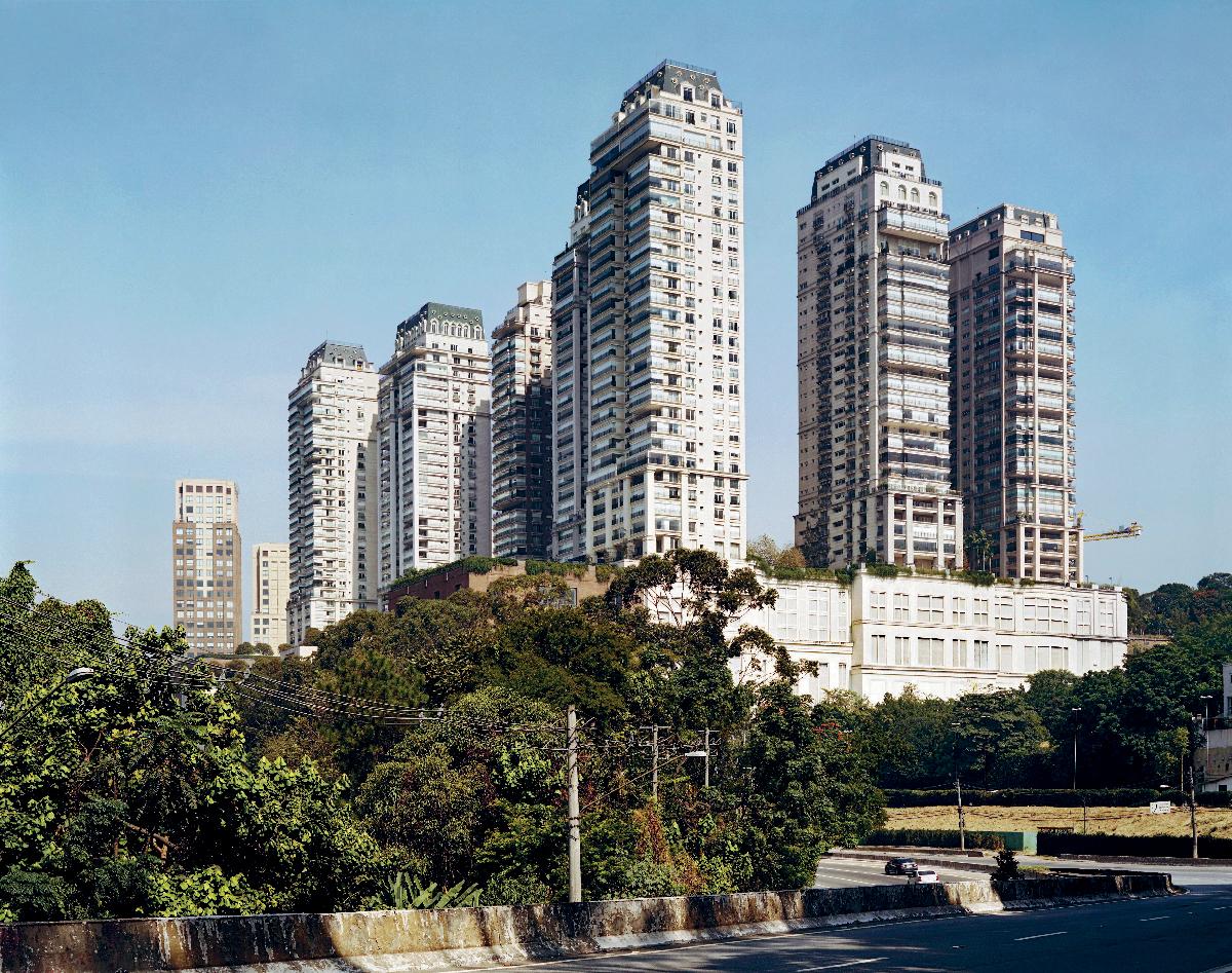 102_Cidade Jardim, São Paulo