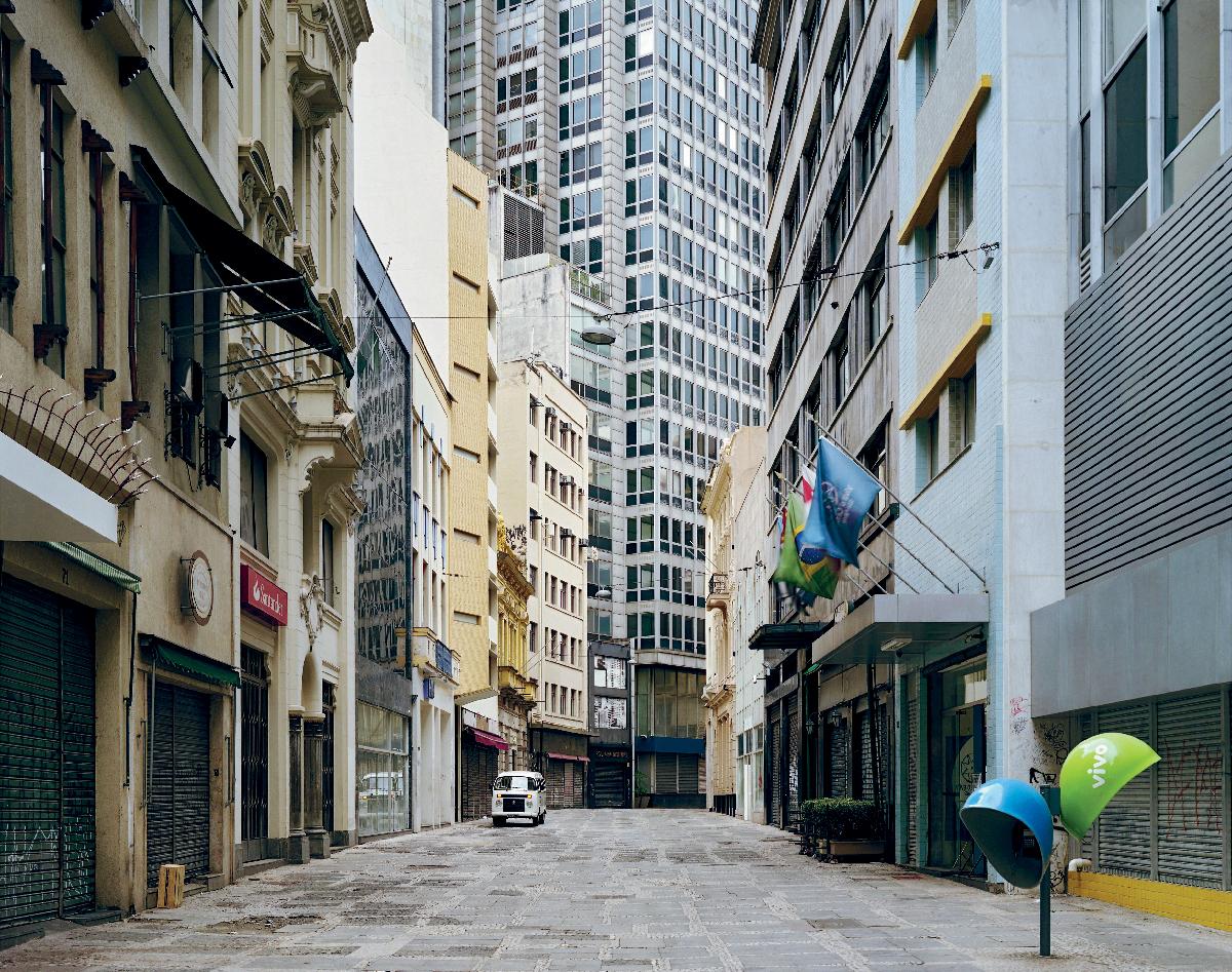 70_Centro, São Paulo
