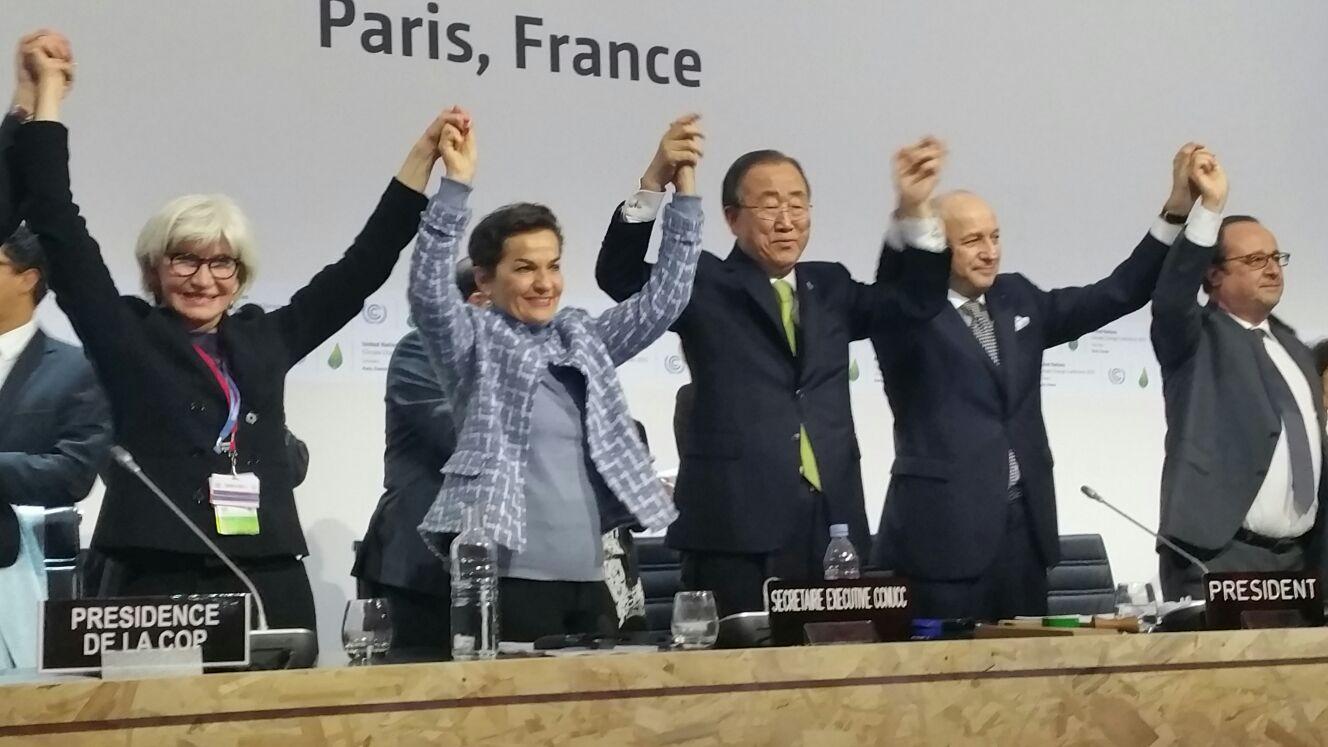 Romain Nadal / Ministère des Affaires Étrangères et du Développement International
