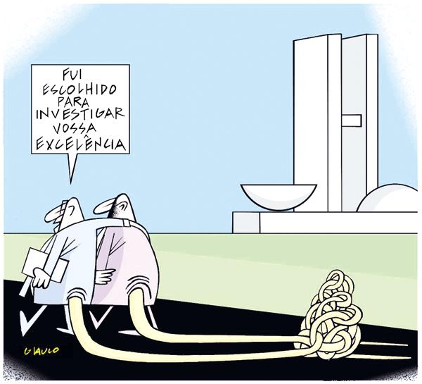 Cenas políticas