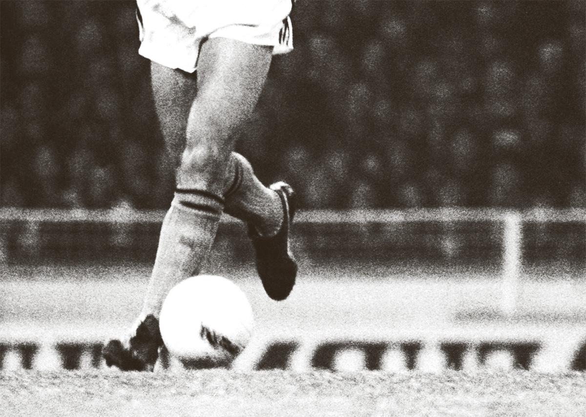 """""""Qualidade sem resultados não tem sentido; resultados sem qualidade não têm graça"""", dizia Cruyff"""