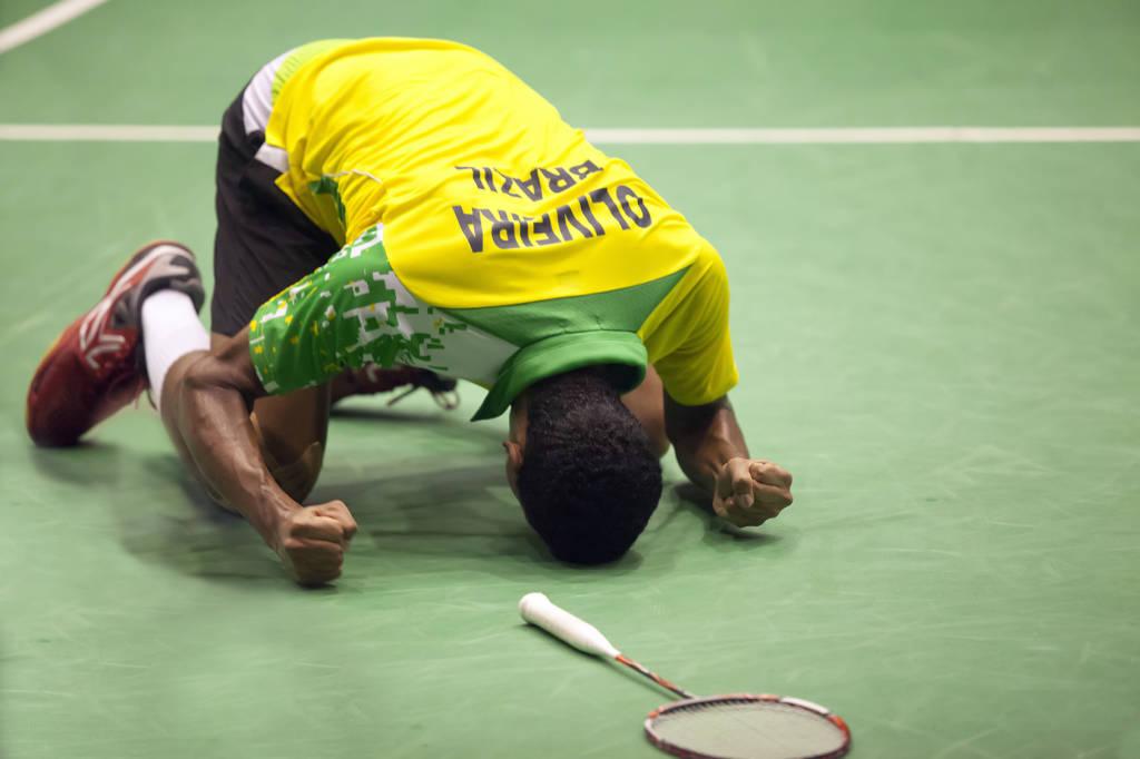Ygor venceu o Brasil Open 2015