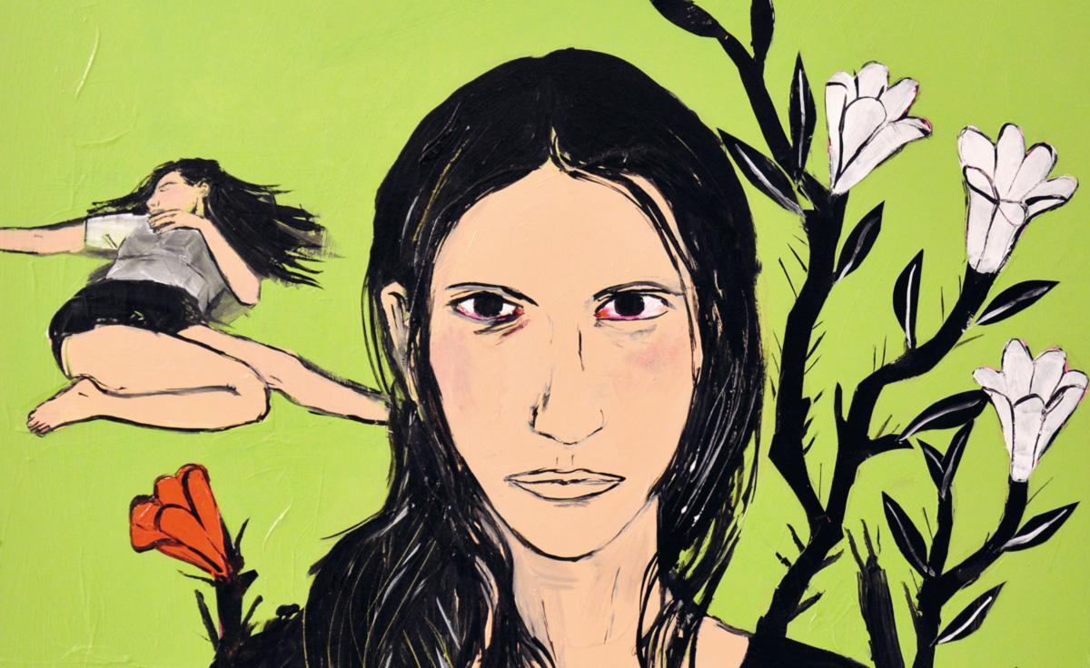 As versões eram incompletas: tudo o que se sabia era que a garota apareceu jogada na porta de casa, espancada e estuprada. Os exames   detectaram em seu corpo o sêmen de sete homens
