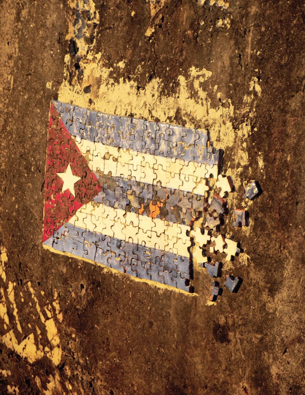 """""""Cuba, como disse certa vez Cristóvão Colombo, é o lugar mais lindo da Terra. Mas sua história é pesada demais para uma ilha, e muitas vezes ela parece um lugar triste e soturno"""""""