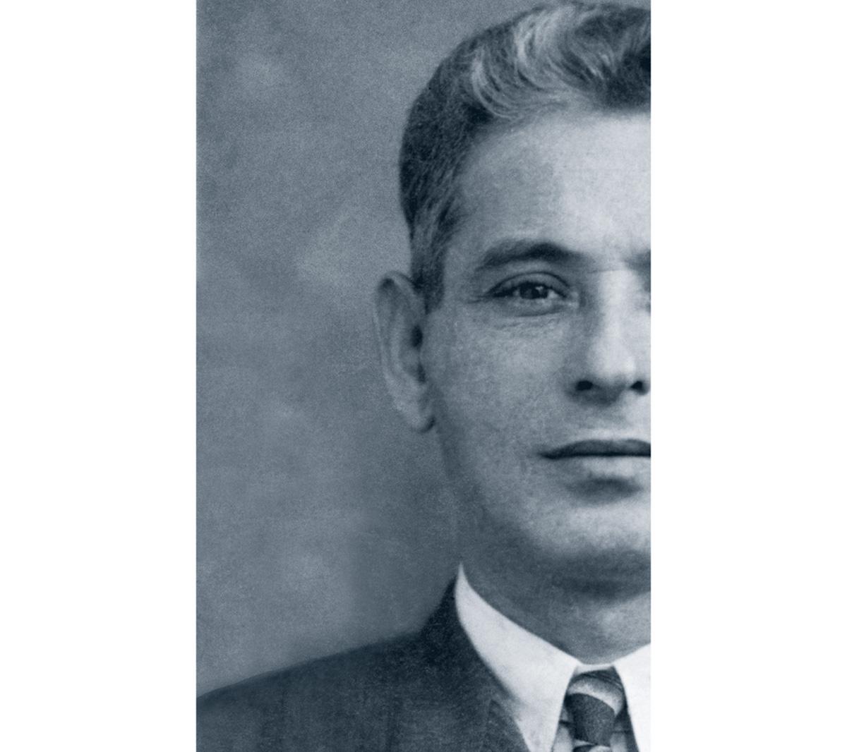 Como tantos jovens progressistas, Júlio Wrobel foi seduzido pela ideologia comunista e a promessa de um mundo justo e igualitário