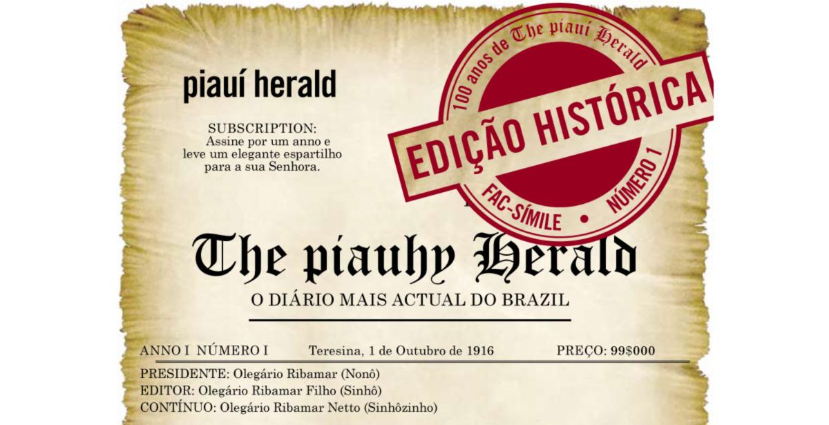 The piauhy Herald