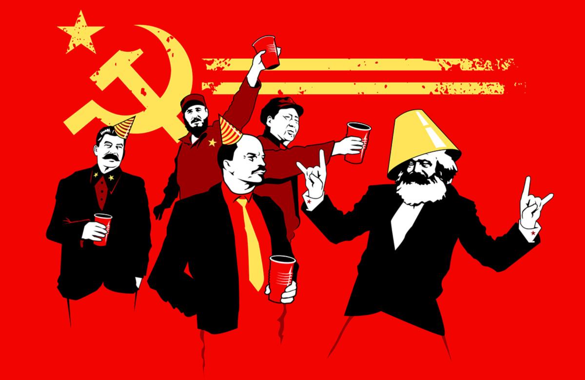 É preciso localizar na realidade histórica antagonismos que transformem o comunismo numa urgência de ordem prática. A única questão verdadeira dos dias de hoje é a seguinte: será que o capitalismo global contém antagonismos suficientemente fortes para impedir sua reprodução infinita?