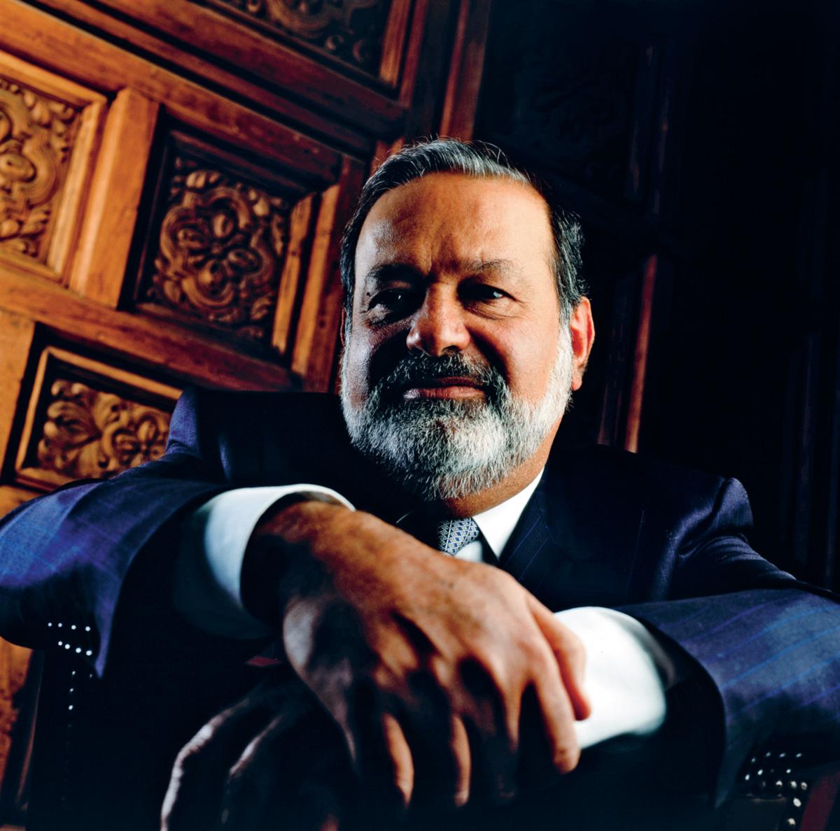 3bcd187e6 El Ingeniero é um dos homens mais ricos do mundo. Possui a maior coleção de