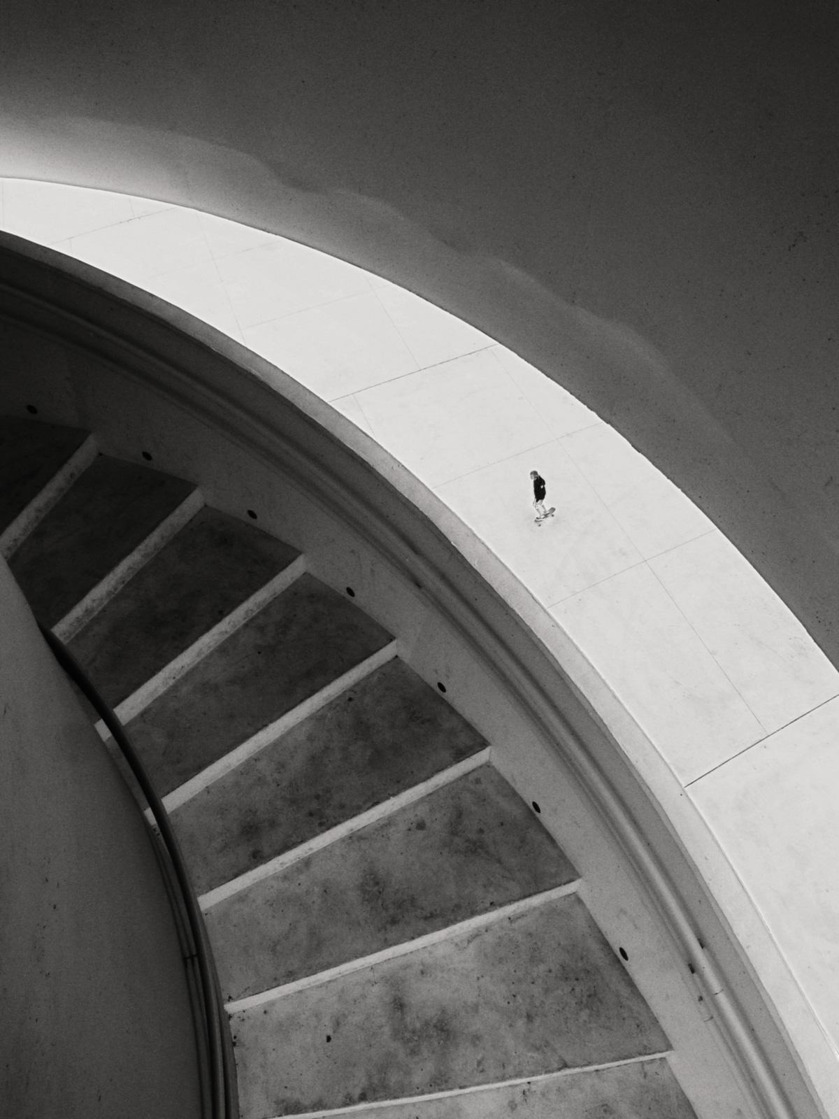 Niemeyer visto de fora