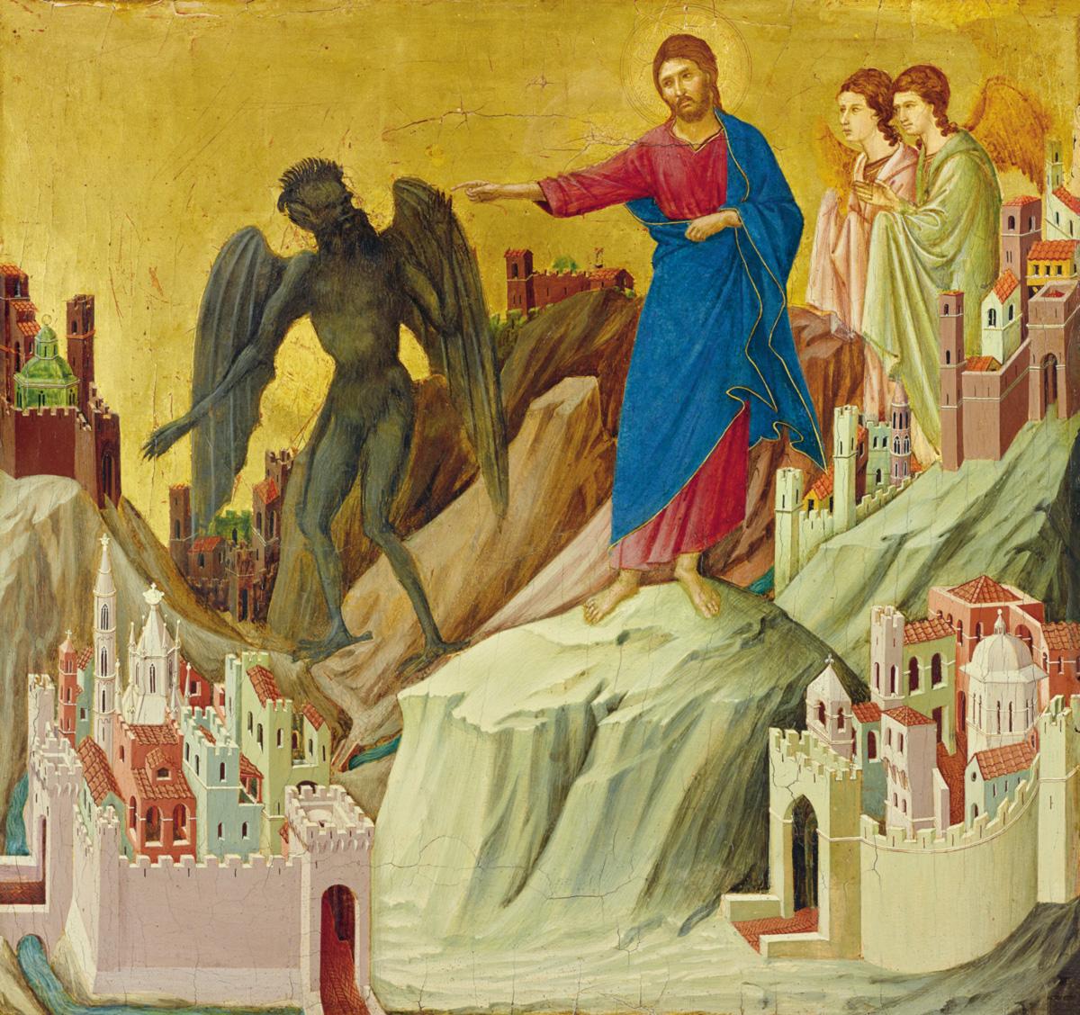 Mais sóbrio do que o pentecostalismo, o catolicismo proíbe que se pratique o exorcismo na tevê ou em outros meios de comunicação