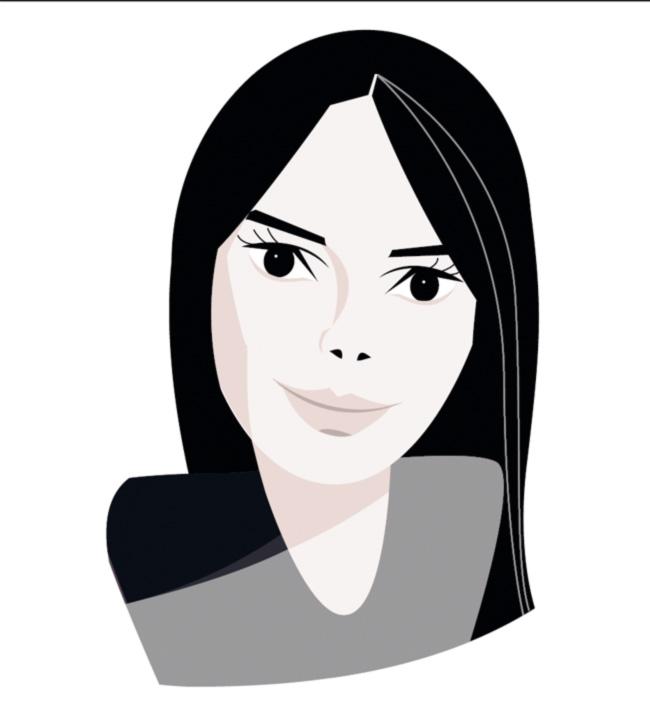 8465ce45b Margarita García Robayo