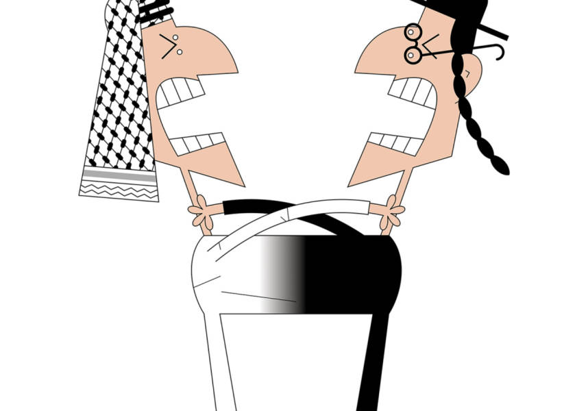 Cartuns de Cristina Sampaio