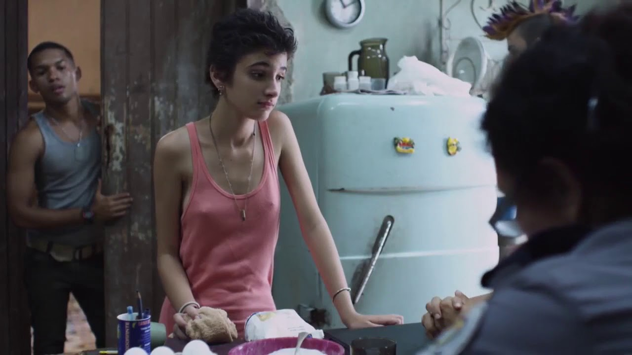 """A Cuba de """"Últimos Dias em Havana"""" é a """"mais representativa"""" embora não seja """"a que mais se representa na mídia cubana, nem fora do país"""", declarou o diretor e corroteirista Fernando Pérez"""