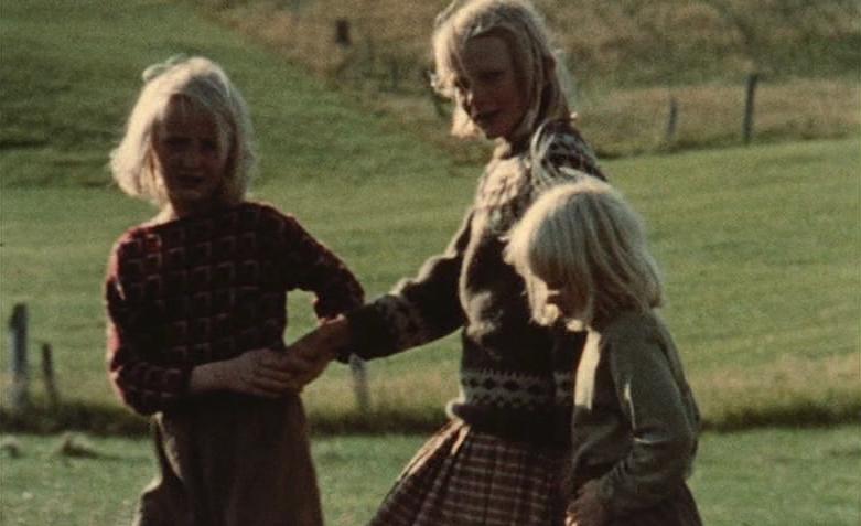 Cena de <i>Sem Sol</i>, exibido pela primeira vez em 1983. Foram necessários dezesseis anos para que Marker desse alguma pista sobre os significados do filme