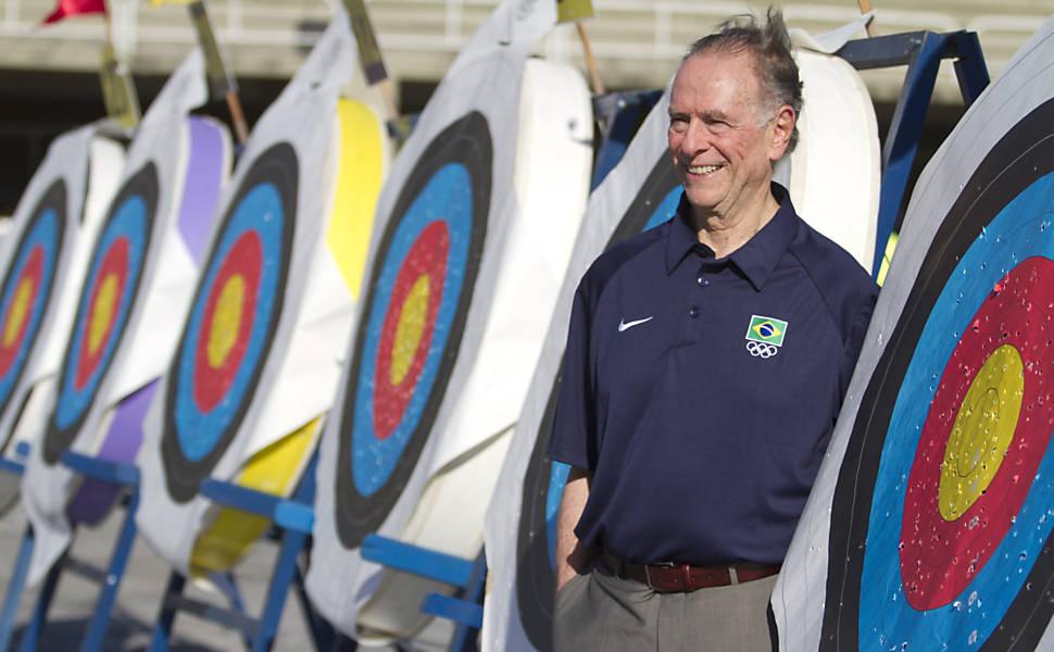 Carlos Arthur Nuzman, ex-presidente do COB: falta transparência sobre como entidades esportivas gastam patrocínio público