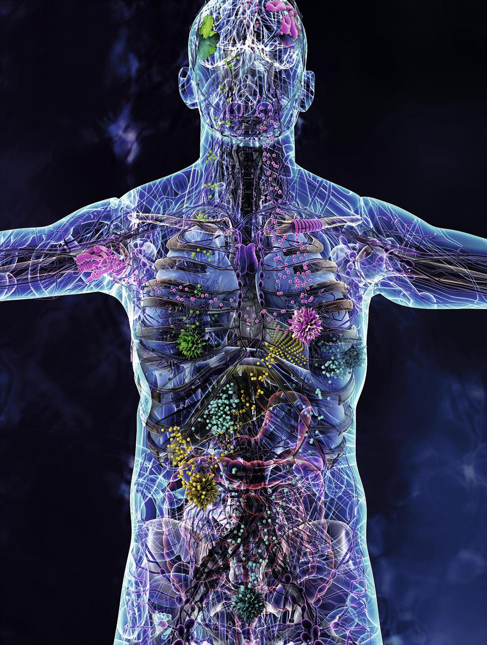Não devemos perguntar apenas o que o câncer causa aos pacientes, afirmava o oncologista e pesquisador Kenneth Pienta. É preciso perguntar o que cada paciente causa ao câncer