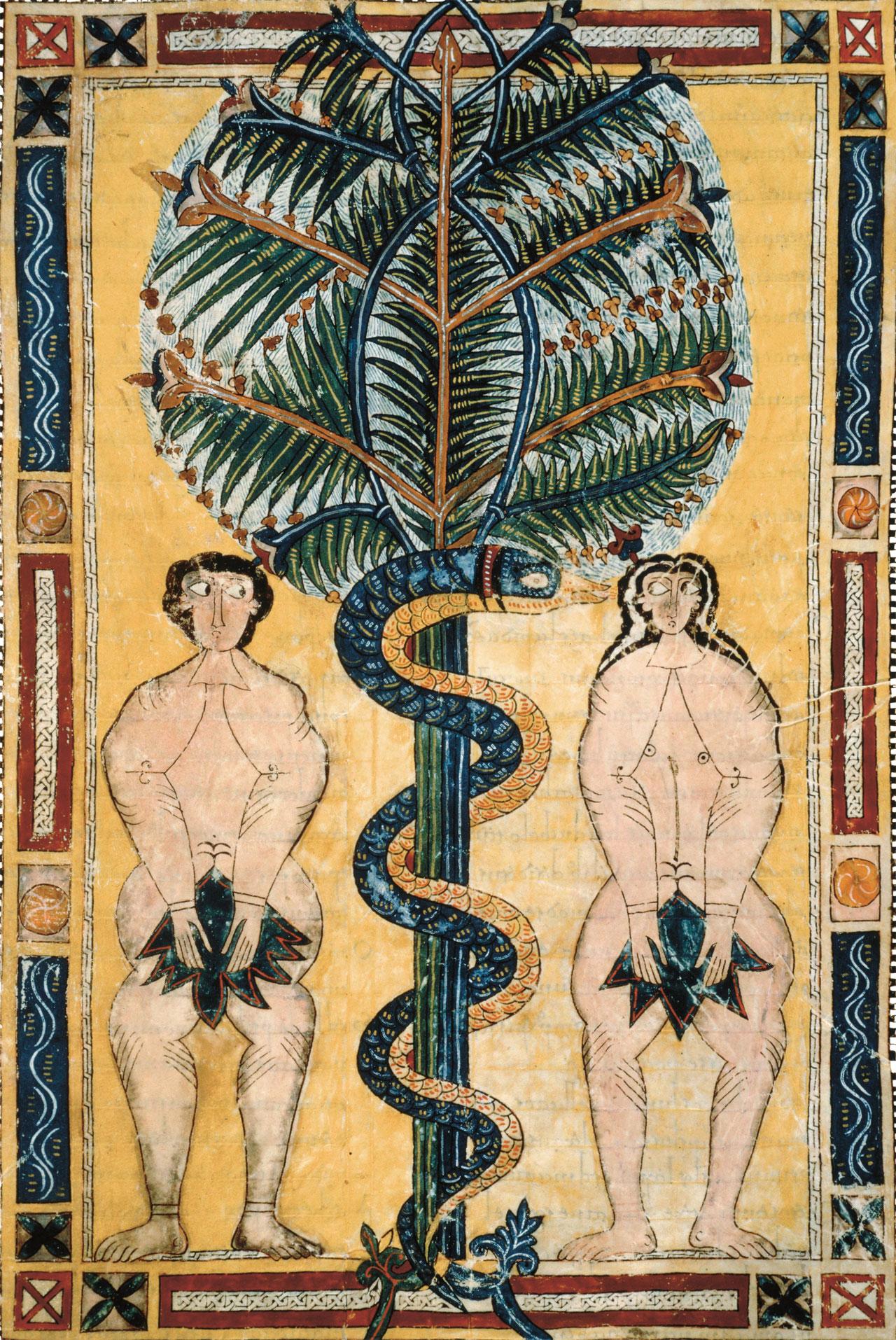 Antes de Agostinho, a história de Adão e Eva parecia uma alegoria confusa para muitos cristãos: por que Deus impediria os homens de conhecer o bem e o mal?