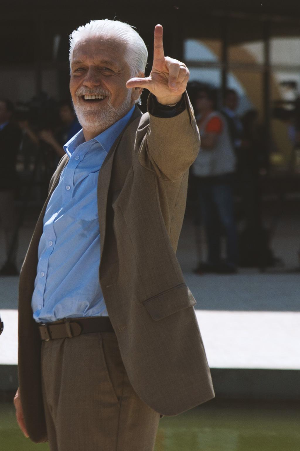 O ex-ministro e ex-governador da Bahia Jaques Wagner, aliado de Lula