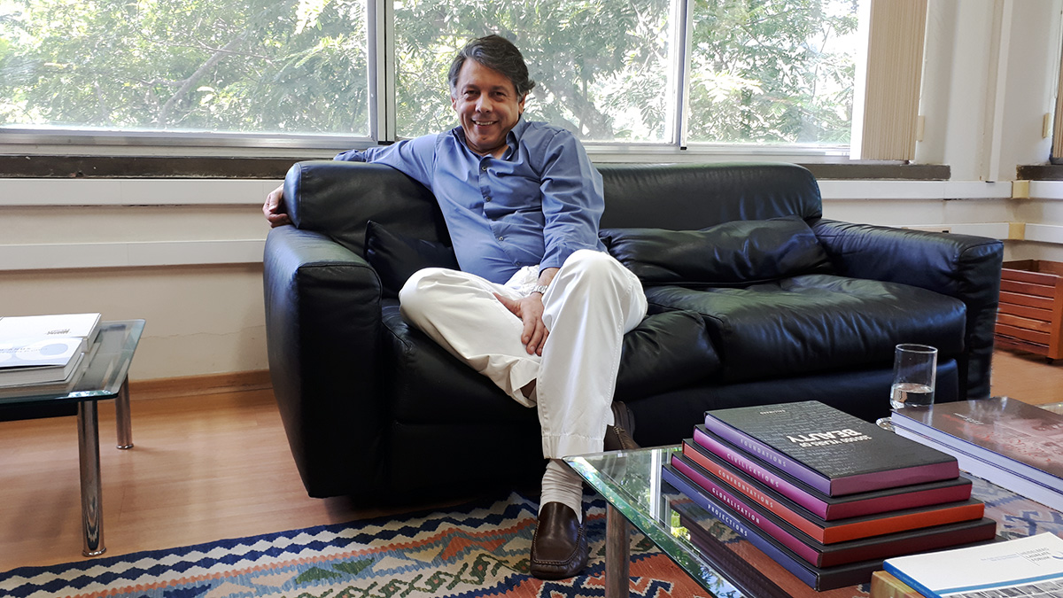 """""""Entrar nesse grupo é o equivalente a se tornar adulto na matemática"""", comparou Marcelo Viana, diretor-geral do Instituto Nacional de Matemática Pura e Aplicada, o Impa. """"A decisão reflete o nível de maturidade atingido pela comunidade de pesquisadores brasileiros"""""""