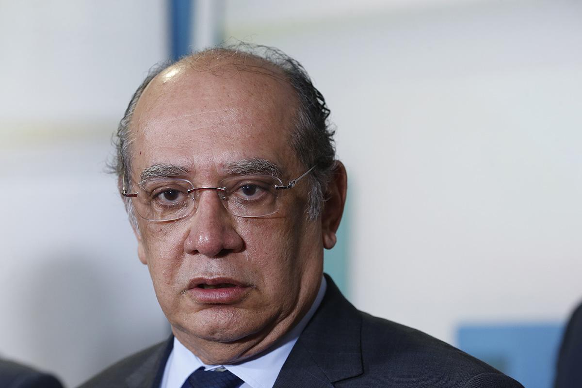 Gilmar Mendes precisou de ajuda técnica para aprender como negar um habeas corpus