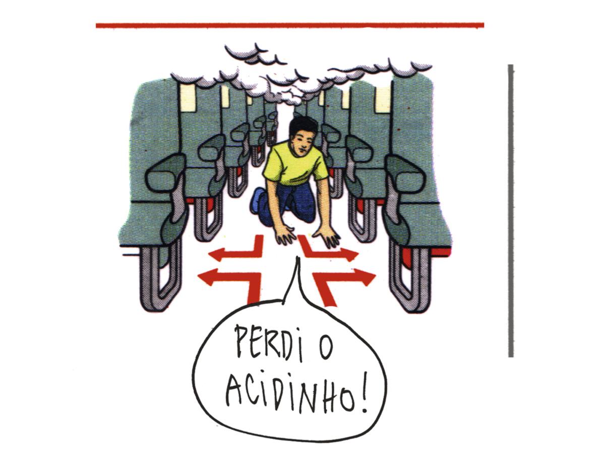 Cartuns de André Dahmer