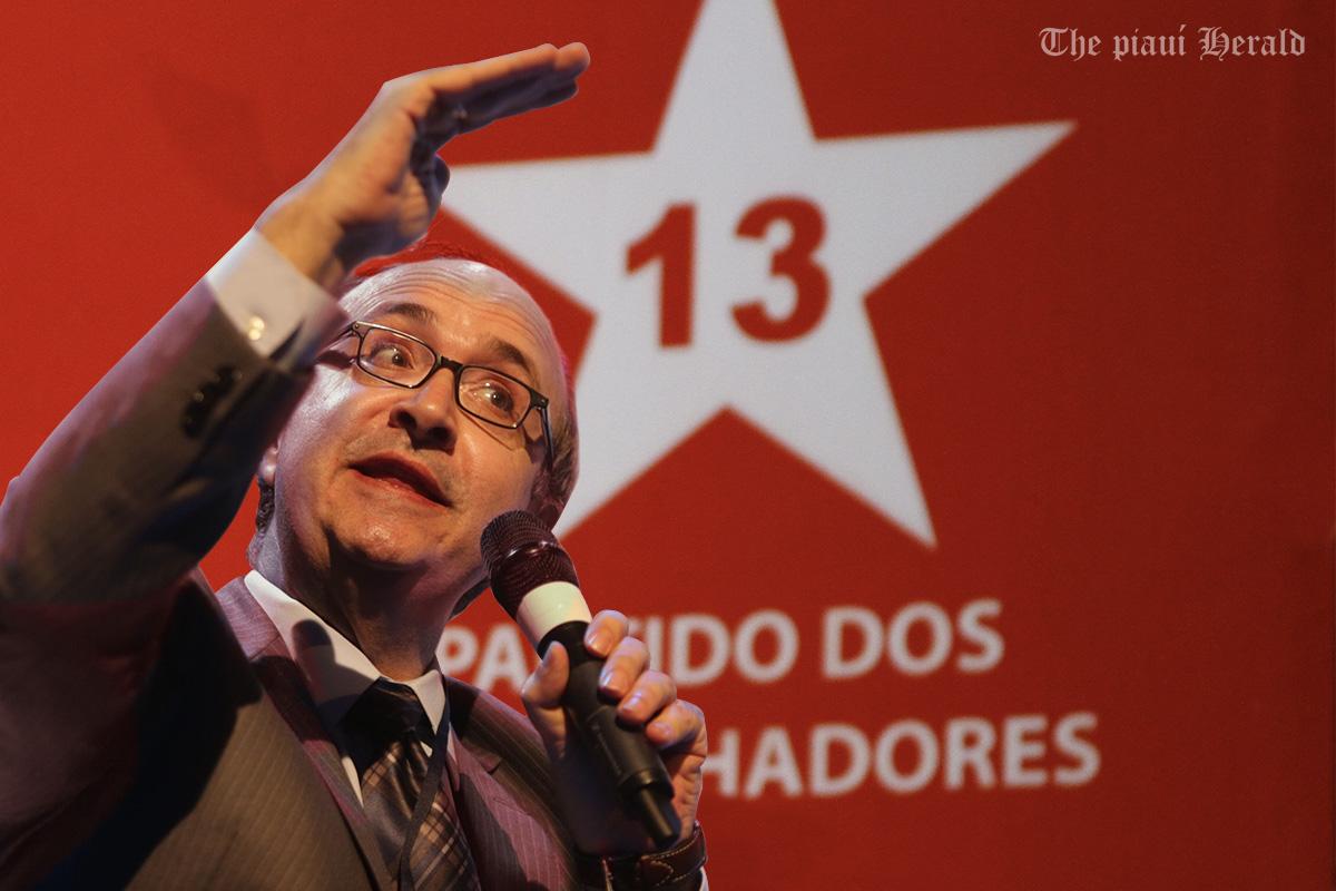 Lula bate o martelo: Reinaldo Azevedo será o candidato do PT ...