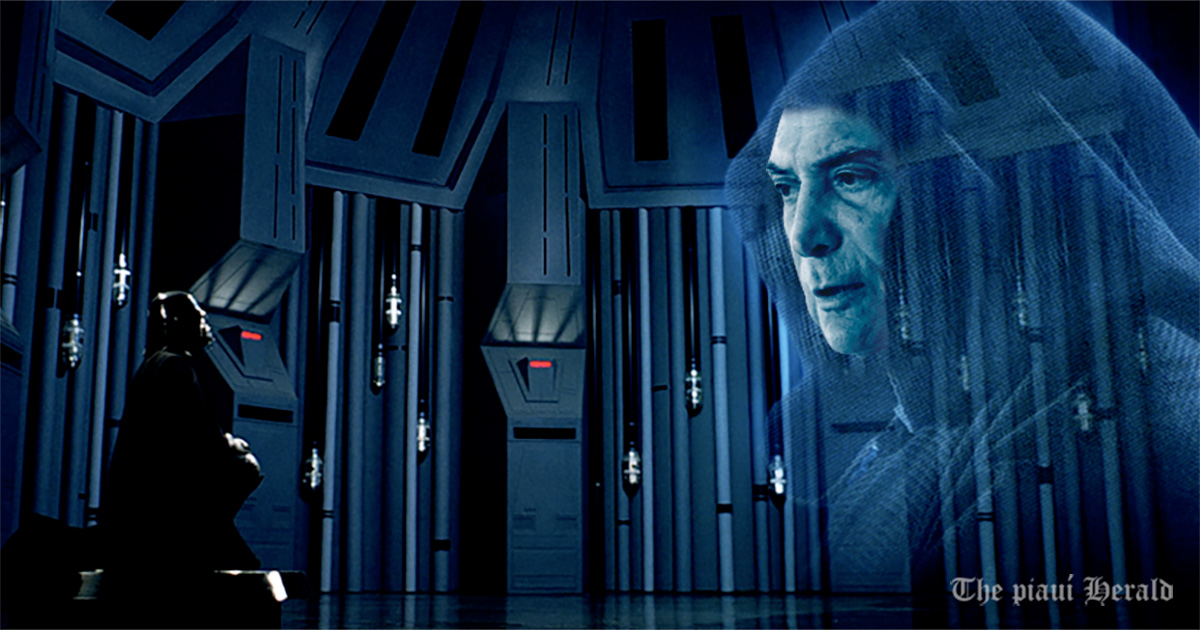 A Polícia Federal já prepara operações também em hologramas