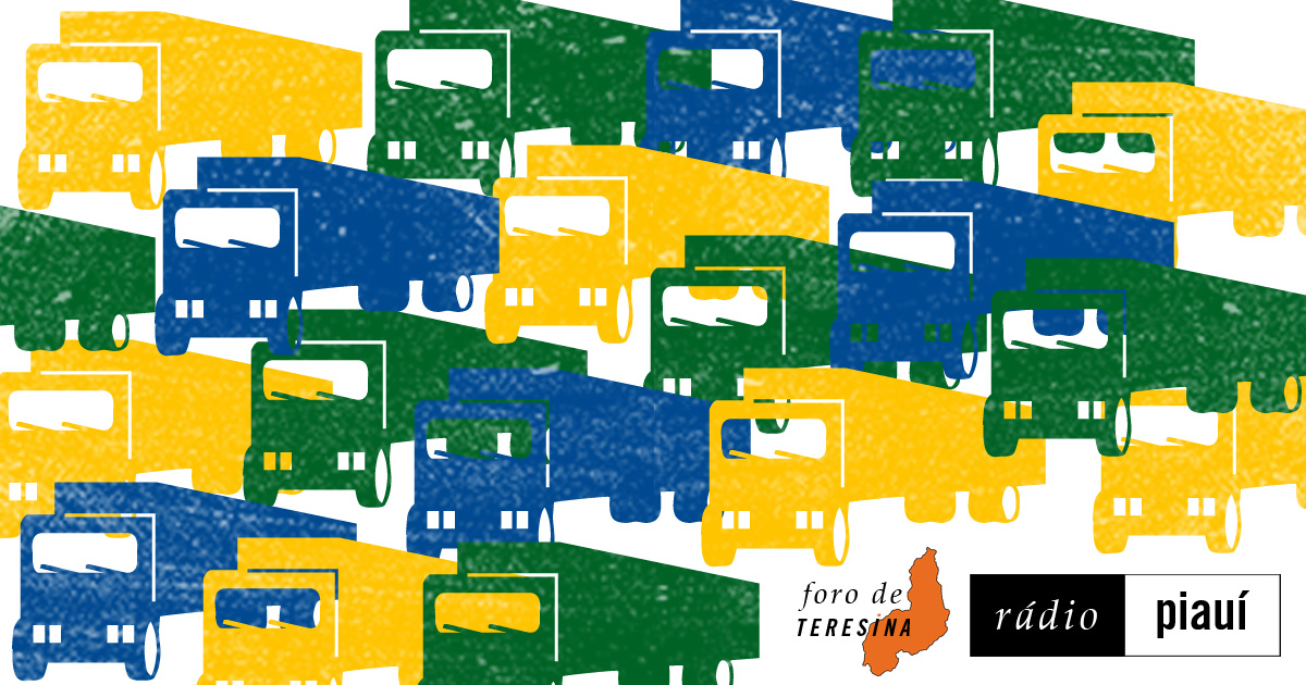 Os caminhões pararam o país, assumiram diferentes bandeiras ideológicas e estarão nas eleições – só não se sabe como.