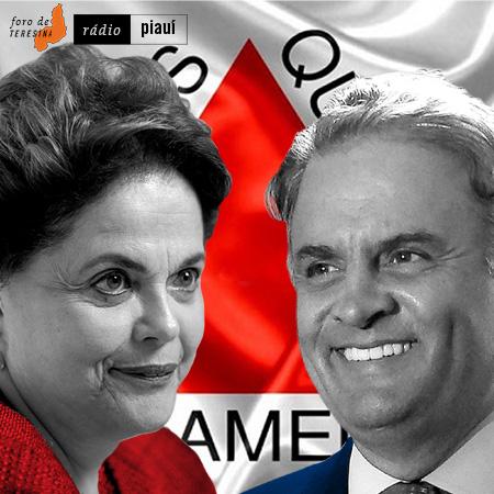 #8: Revolução mexicana, as últimas pesquisas no Brasil, e Dilma x Aécio, o retorno