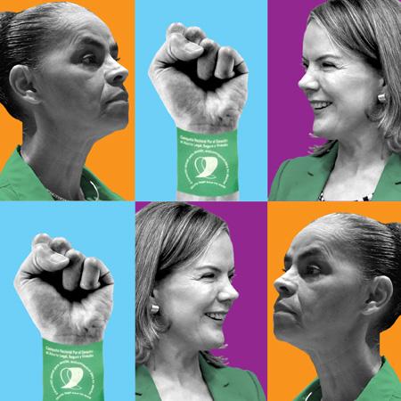 #6: O aborto na eleição, os paradoxos de Marina e a absolvição de Gleisi