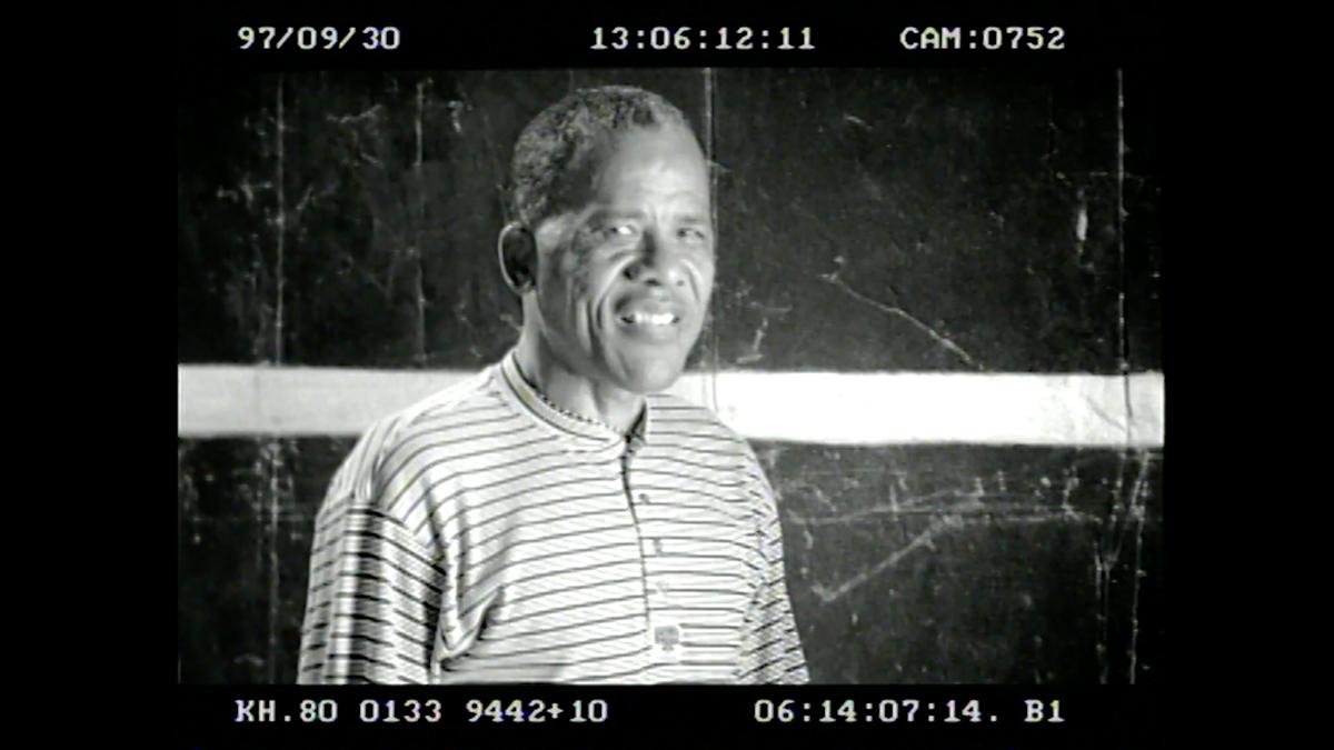Dadá Maravilha, da seleção brasileira de 70, em entrevista à série <i>Futebol</i>