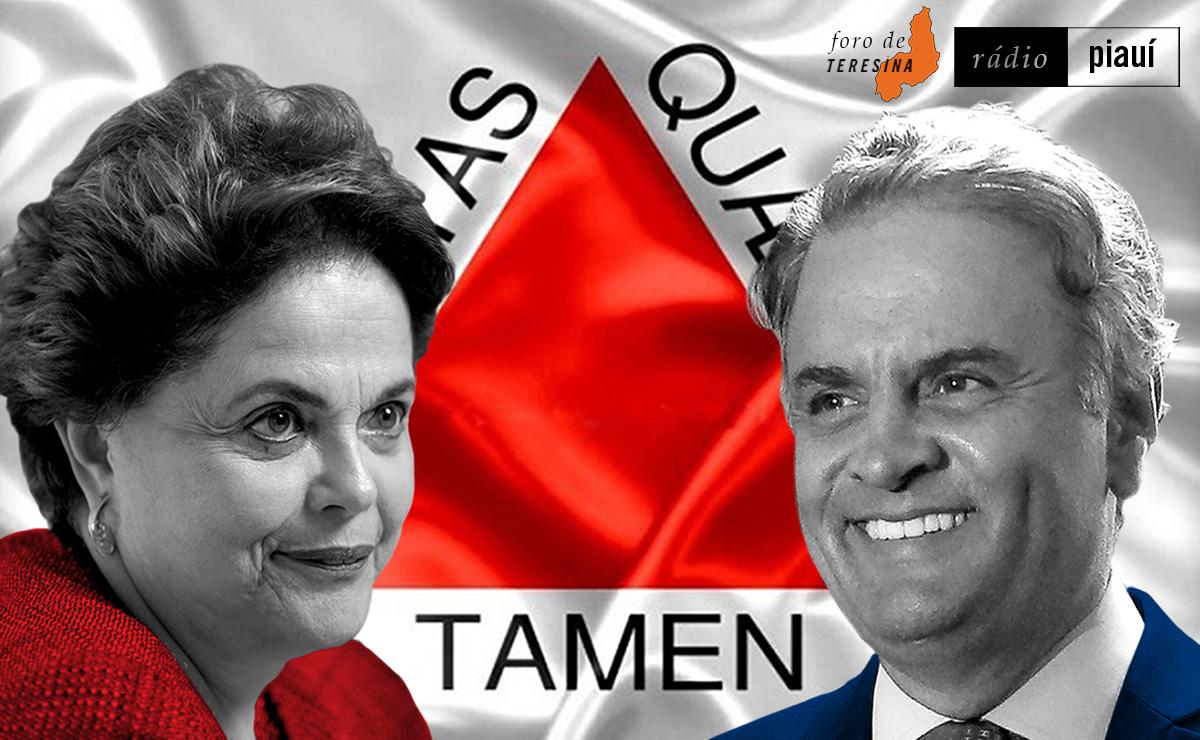 Nas urnas do estado de Minas Gerais, Dilma e Aécio devem repetir, em menor escala, a polarização entre PT e PSDB