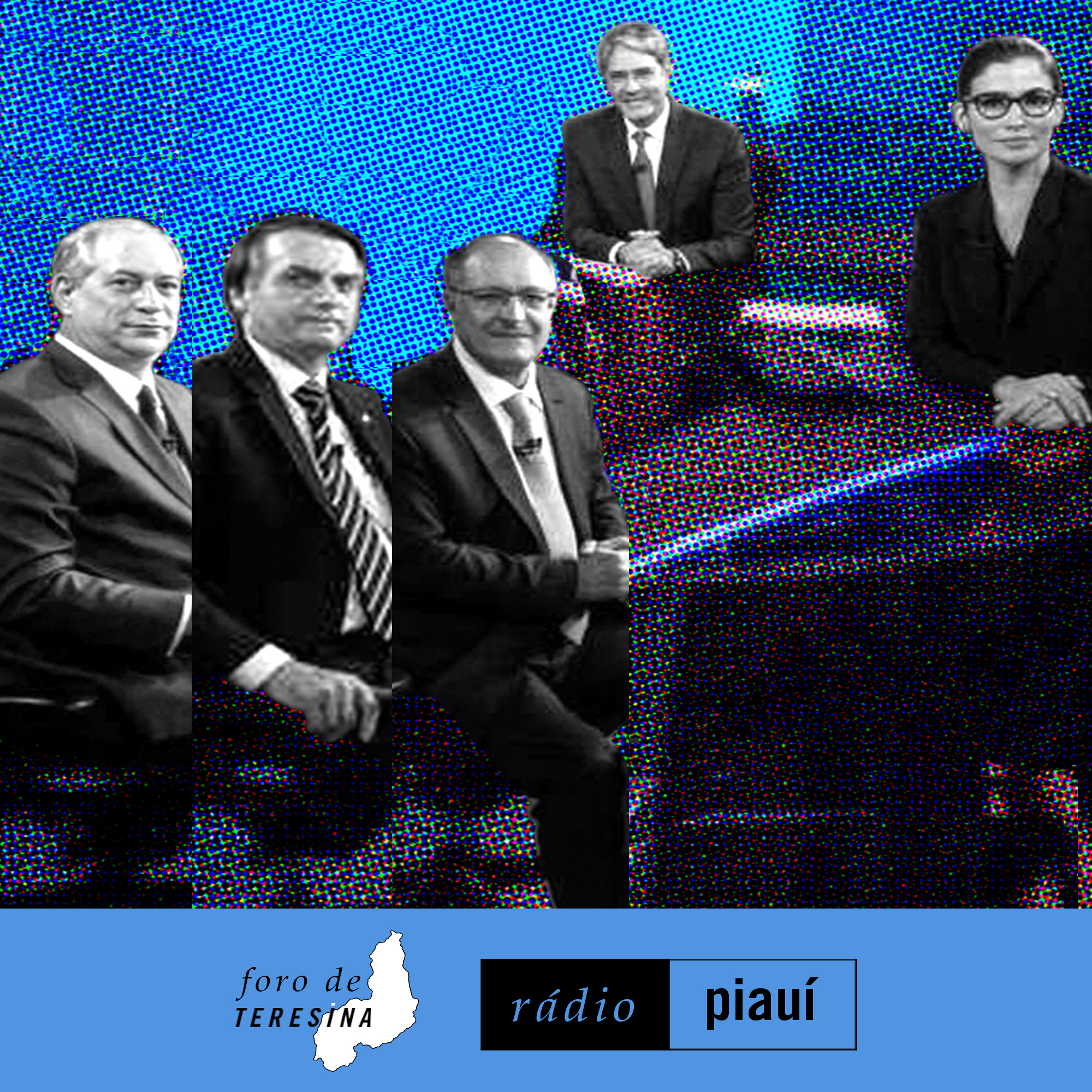 #16: A eleição no horário nobre, o mensalinho do Twitter e a última chance de Alckmin