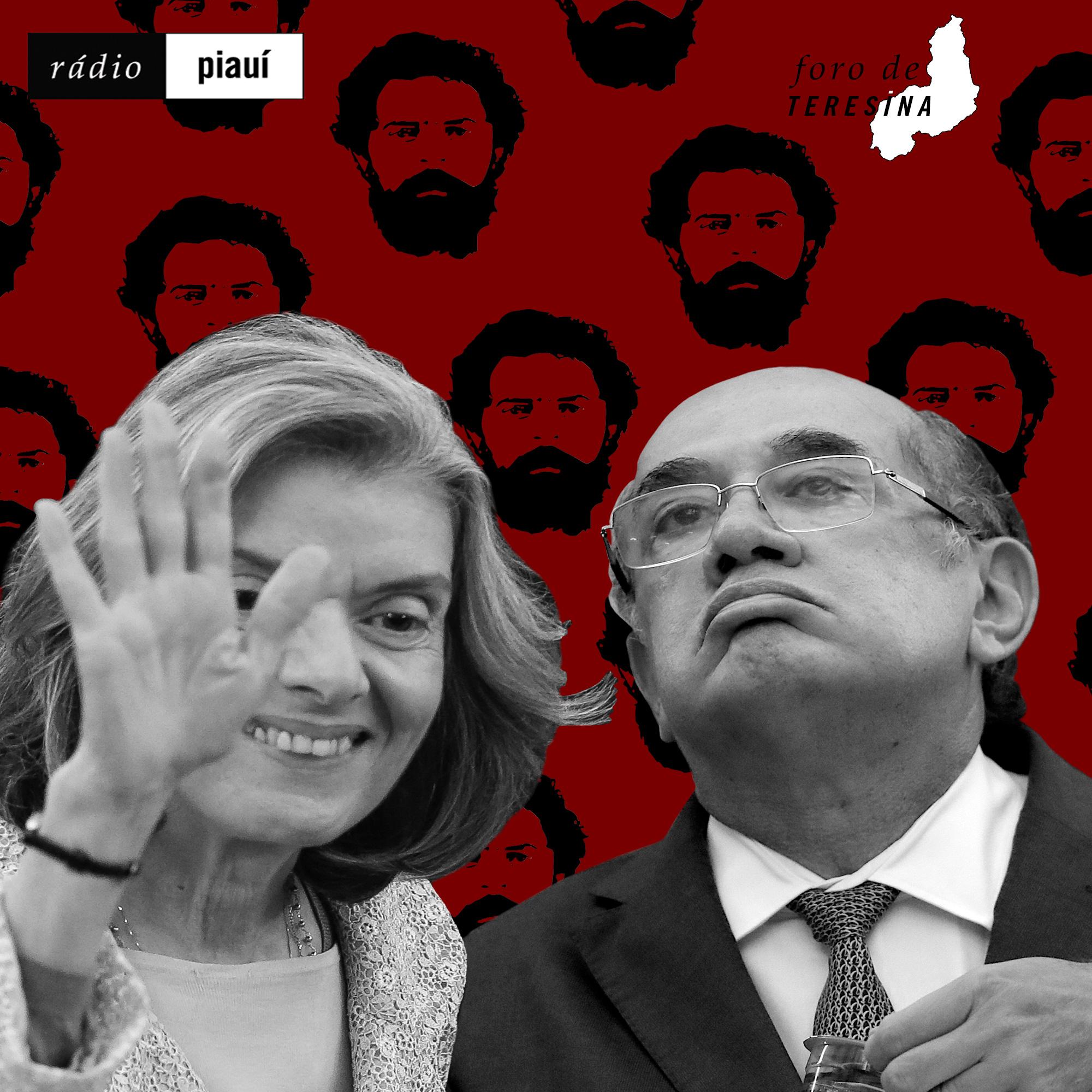 #57: Lula fica preso, Bolsonaro sai em campanha e Congresso vai para a ofensiva
