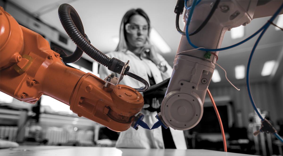 Robôs tiram sono de 90% dos jovens no Brasil